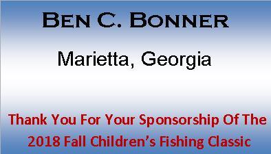 Ben C. Bonner
