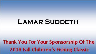 Sponsor FCFC Lamar Suddeth Final