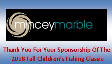 Mincey Marble Sponsor